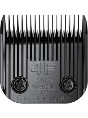 Wahl Scheerkop Ultimate Competition Size 4F 8mm
