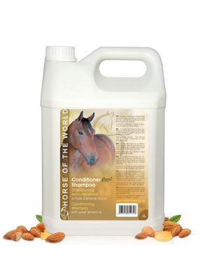 Horse Of The World Conditioner Pearl 5 L