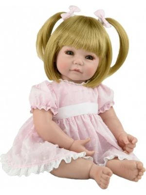 Toddler Time exclusive Amy 51 cm lichtroze
