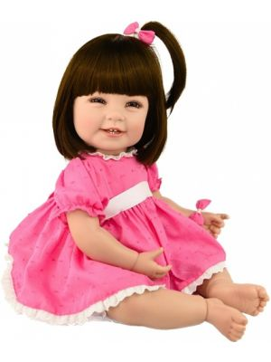 Toddler Time exclusive Mila 51 cm roze