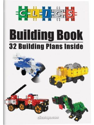 Building Book Volume 2