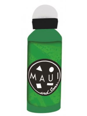 bidon Maui and Sons roestvrij staal 580 ml groen