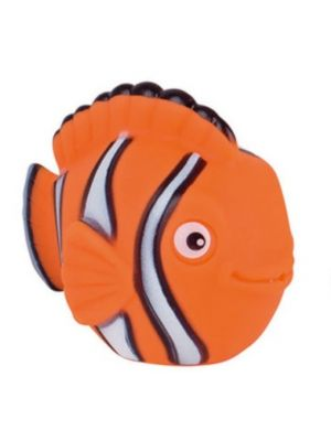 Waterworld: Waterspuiter Vis Nemo Oranje