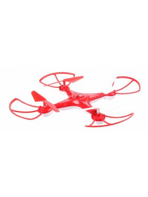 drone Honor 2,4 GHZ rood