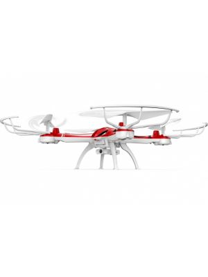 quadrocopter Merlo Altitude HD Flyback 2,4 GHz 33 cm wit