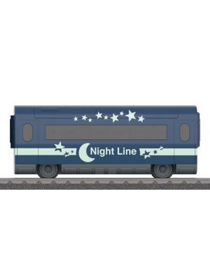 Personenwagon Night Line