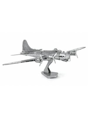 B-17 Flying Fortress modelbouwset