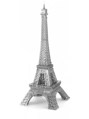 bouwpakket Iconix Eiffel Tower