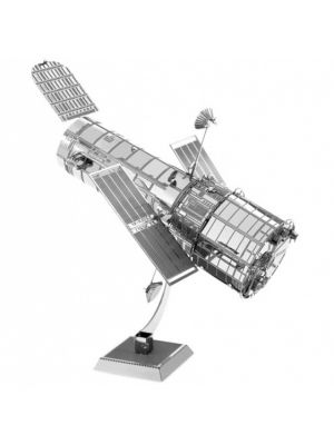 Metal Earth Hubble Telescope modelbouwset