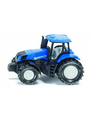 New Holland T8.390 tractor blauw (1012)