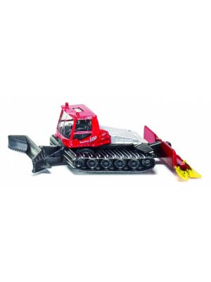 Pistenbully sneeuwschuiver rood (1037)