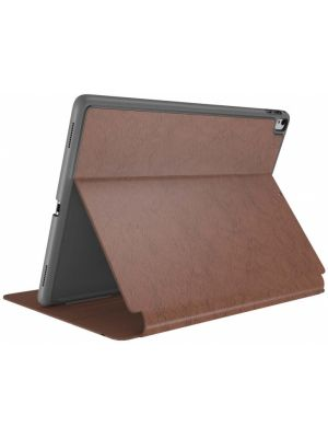 tablethoes Balance Folio Leather Apple iPad Air/Air2/Pro/9.7 bruin