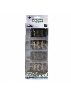 Army mini tanks