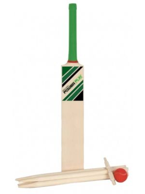 Cricket set Deluxe maat 5