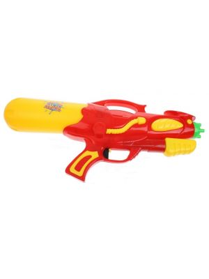 Waterpistool Pump Action 48cm Rood