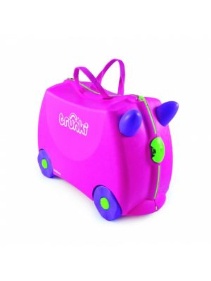 Ride-On koffer Trixie 18 liter roze