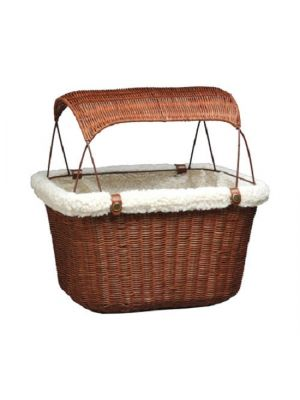 Hondenfietsmand Solvit Pet Bicycle Basket