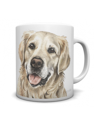 Honden Mok Golden Retriever