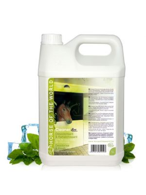 Horse Of The World Cleanerbox 5L
