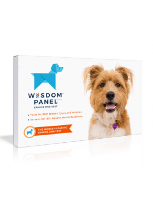 Wisdom Panel Insights Dna Test