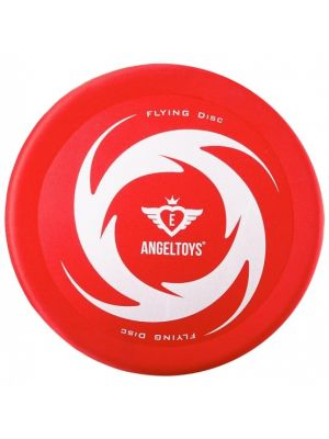 frisbee 40 cm rood