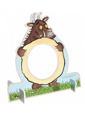zakkengooispel The Gruffalo junior 4-delig