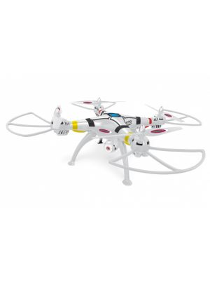 quadrocopter Payload Altitude Flyback 2,4 GHz 62 cm wit