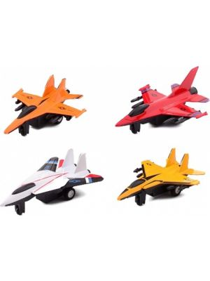 straaljagers Action Fighters 4-pack