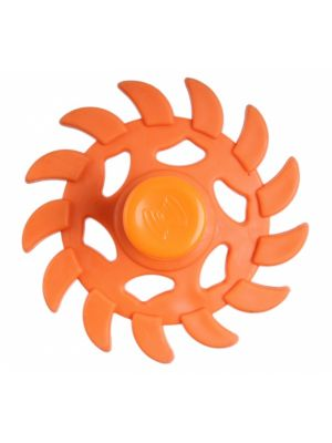 Magic Jumping Spinner 13 oranje