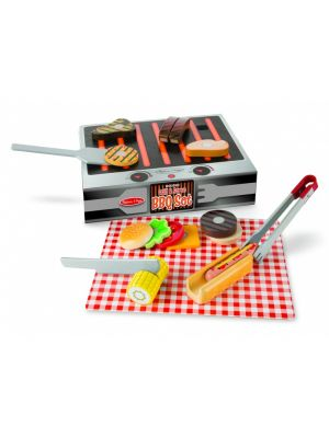 barbecue-set 20-delig