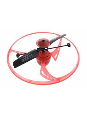 infrarood UFO drone rood