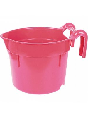 voederbak Hang-on 8 liter roze