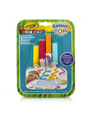Crayola Mini Kids - Color Pop Stiften