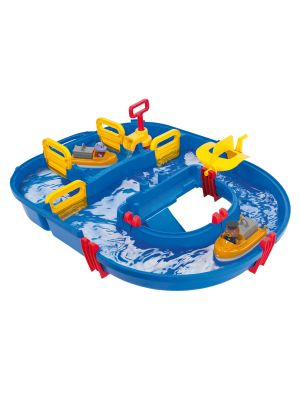 AquaPlay 1600 - Startset
