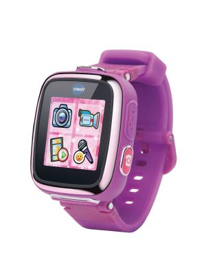 VTech Kidizoom Smartwatch DX Paars