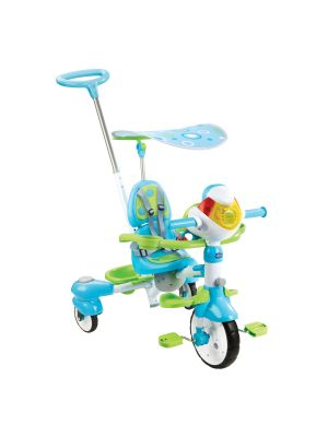 VTech Super Trike 4in1 - Blauw