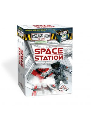Escape Room Uitbreidingsset - Space Station