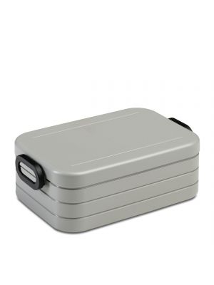 Mepal Lunchbox Take a Break Midi - Silver