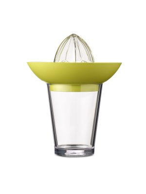 Mepal Citruspers Met Glas Flow - Lime