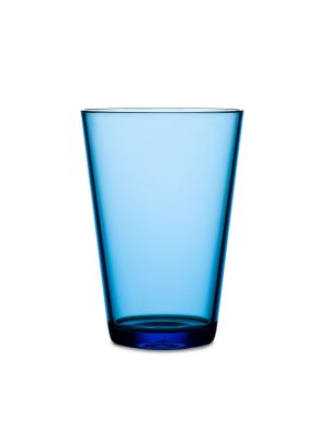 Mepal Glas Flow - Sky Blue, 275 ml