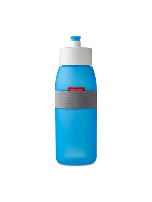 Mepal Sportbidon Ellipse - Aqua, 500 ml