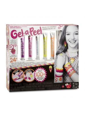 Gel-a-Peel Deluxe Set