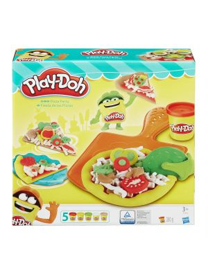 Play-Doh Pizza Party Speelset