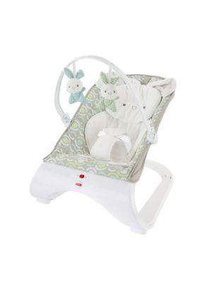 Fisher Price Bouncer/Siter Design
