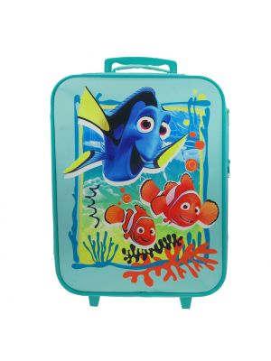 Trolley Finding Dory