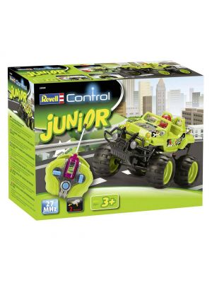 Revell RC Junior Crash Car
