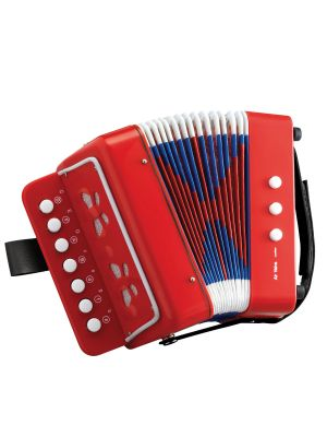My Music World Accordeon