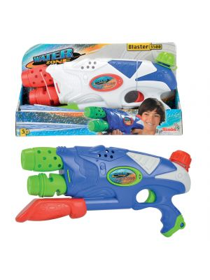 Waterzone Waterpistool 3500