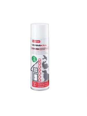 VERMIKILL Combi Spray 400 ml