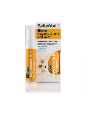 BetterYou Vitamine B12 Boost 25 ML